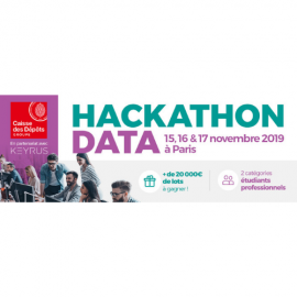 hackathon data rh